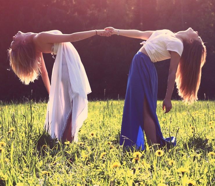 La meditazione è vivere con gioia – Osho