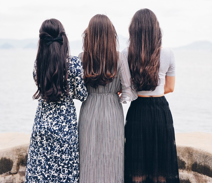 Tre proverbi
