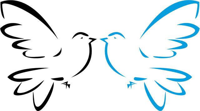 Colombe - Doves