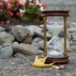 על זמן ומדיטציה – או מתי לתרגל