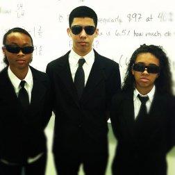 Men in Black MIB