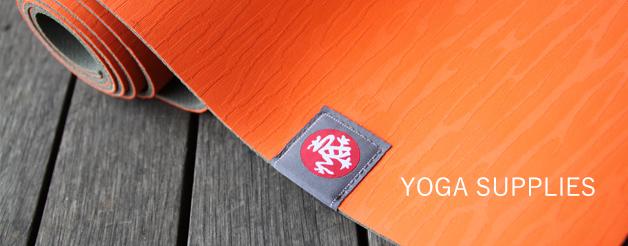 2-yoga supplies