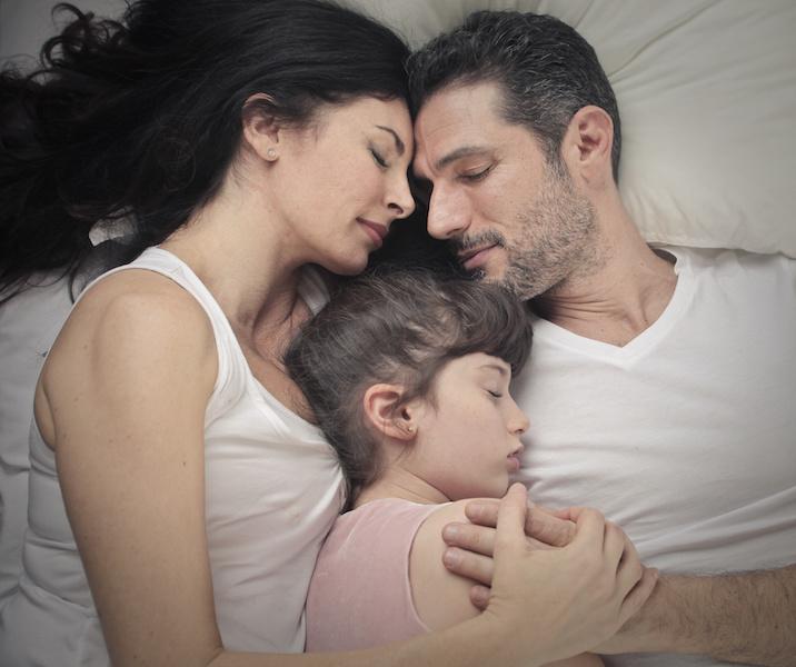 The Secrets to Better Sleep