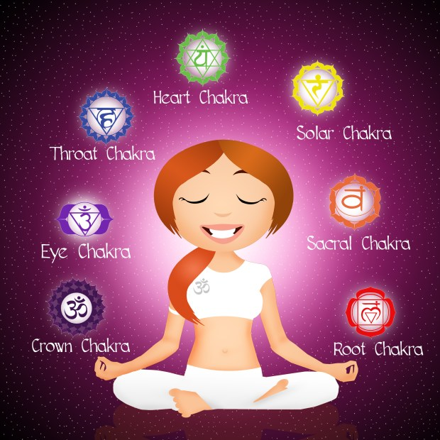 Chakra 101: Chakra Meditation for Beginners – Meditation