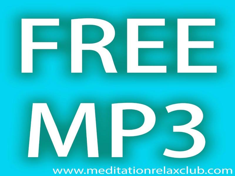 #MondaySongs: Free Soothing Instrumental Music of the Week – Mindfulness Meditation Music