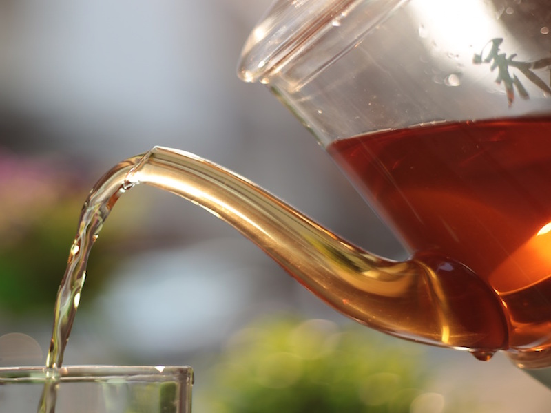5 Types of Herbal Teas and their Health Benefits