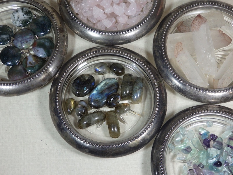 The Natural Healing Powers Of Crystals: Alternative Therapy