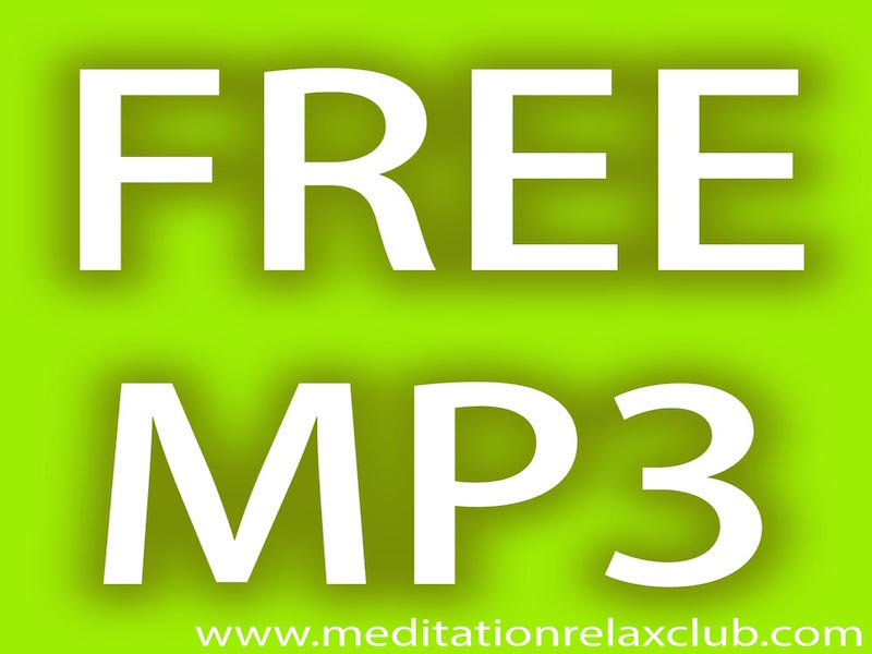 #MondaySongs: Relaxing Music Free Download Mp3 of the Week – Chillout Meditation