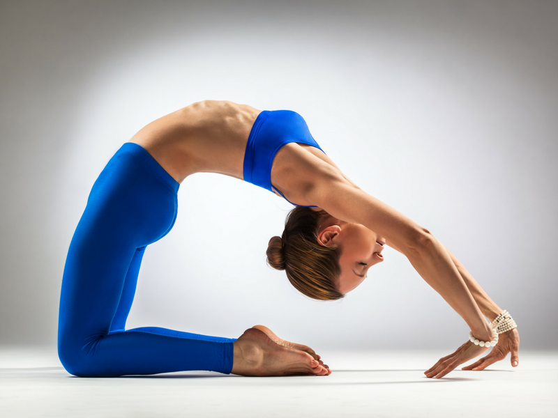 5 Types Of Yoga And Their Benefits