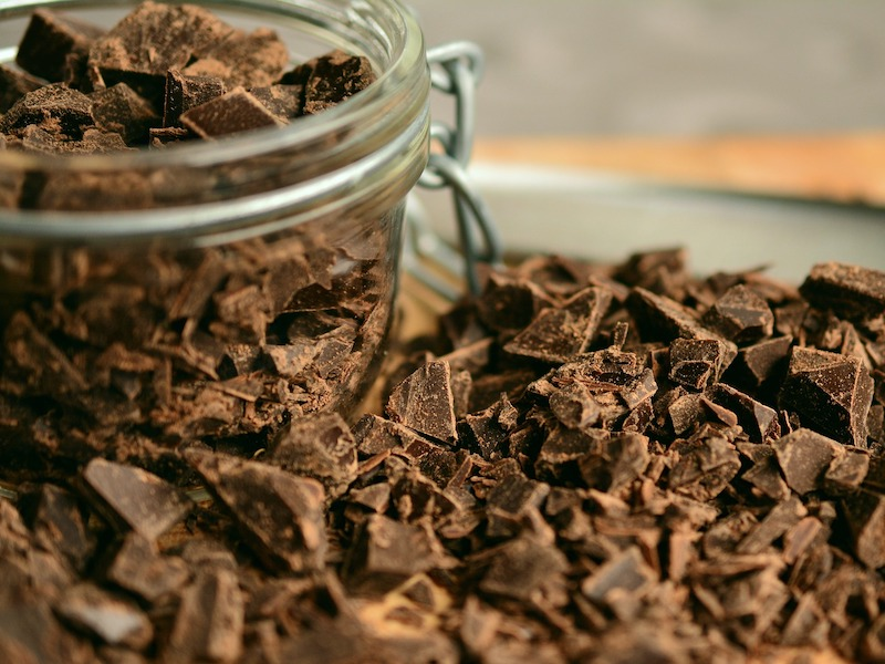 5 Surprising Health Benefits of Chocolate