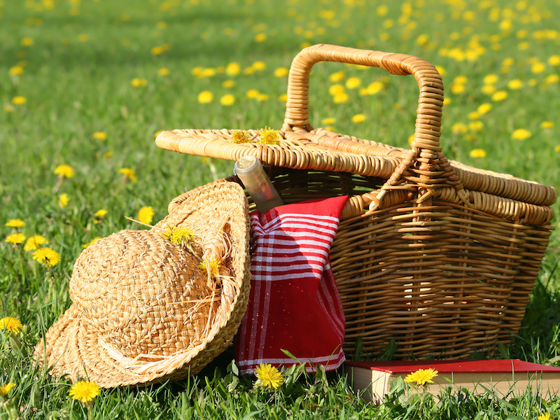 Beat the Heat Naturally: The Best Ways to Beat the Heat this Summer!