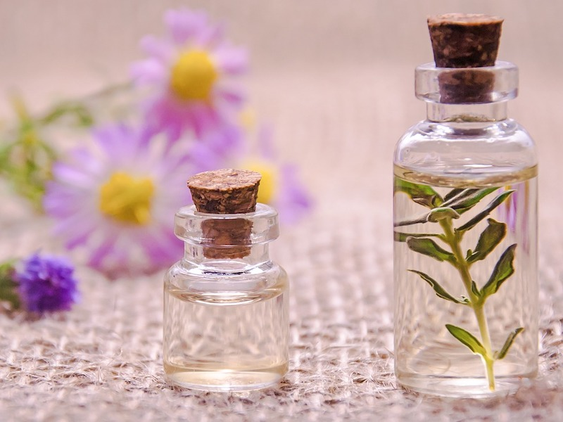 Treat Your Anxiety with These 5 Calming Essential Oils