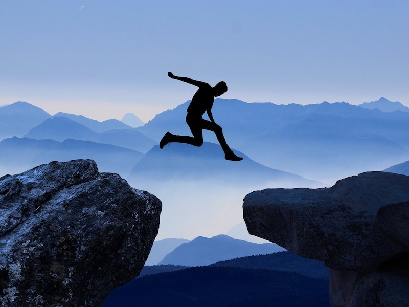 3 Techniques to Finally Overcome Your Fears