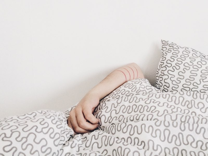 8 Things You Probably Do If You're Having Trouble Sleeping
