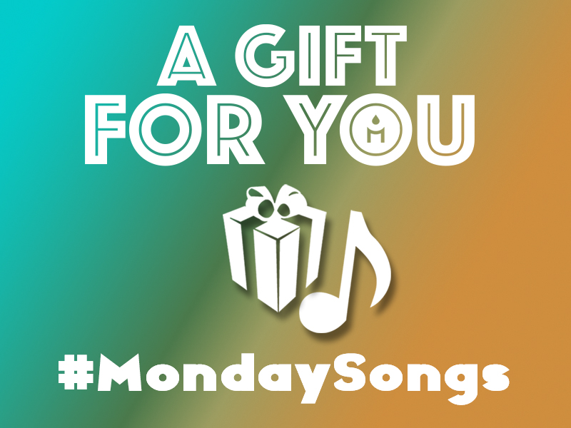 #MondaySongs: Daydreaming