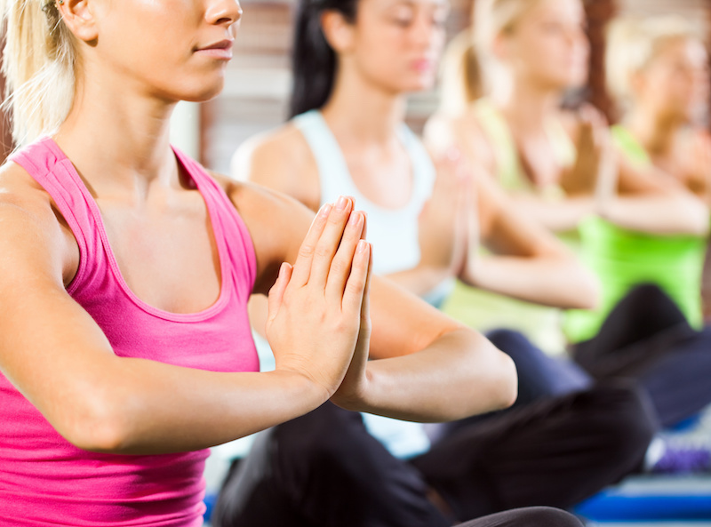 Why Do You Meditate? 4 Powerful Reasons