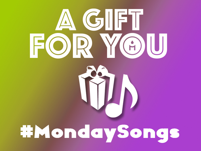 #MondaySongs: Absolute Bliss