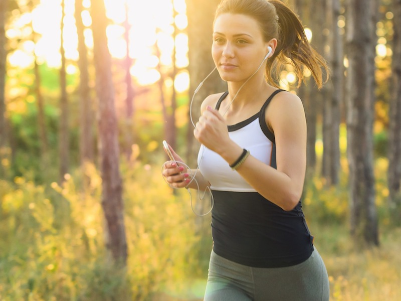 4 Scientifically Proved Reasons Why Running Improves Your Life