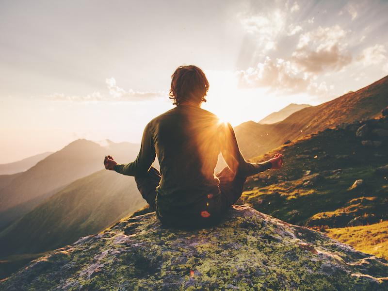 6 Tips for Meditation Beginners
