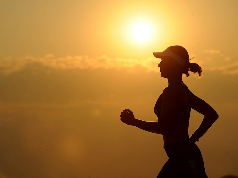 4 Steps to Bringing Mindfulness Into Your Exercise Routine