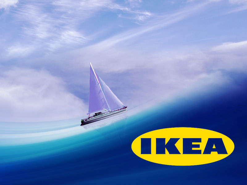 The IKEA Ship Stream Sounds Weird But You Just Might Enjoy It