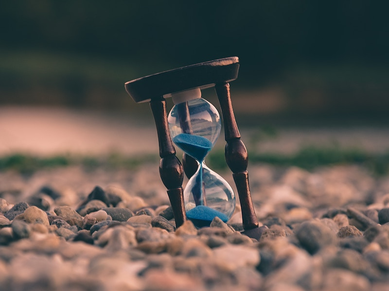 How to Take Control of Your Time with Meditation – Proper Time Management Tips