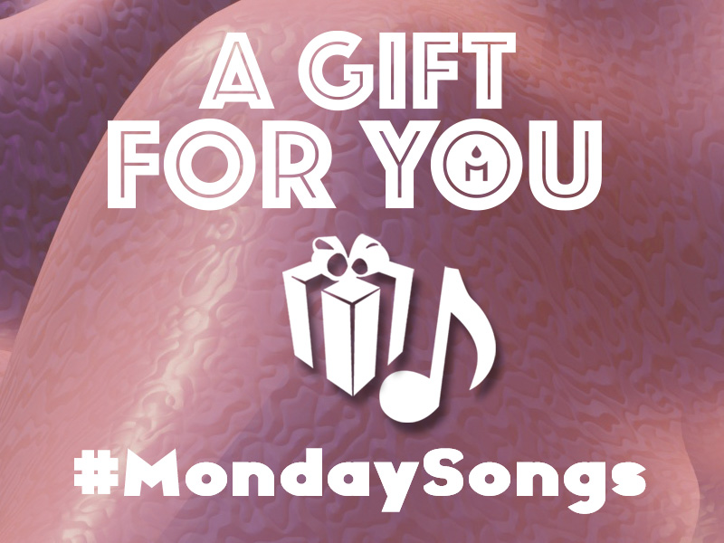#MondaySongs: Meditate with This!