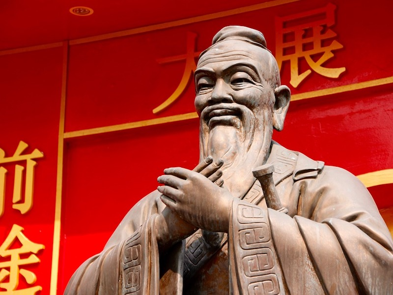 3 Ways Ancient Chinese Philosophy Will Change Your Life