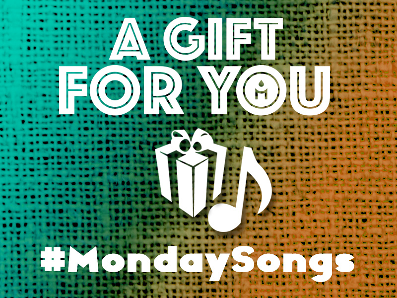 #MondaySongs: Inspirational Feel