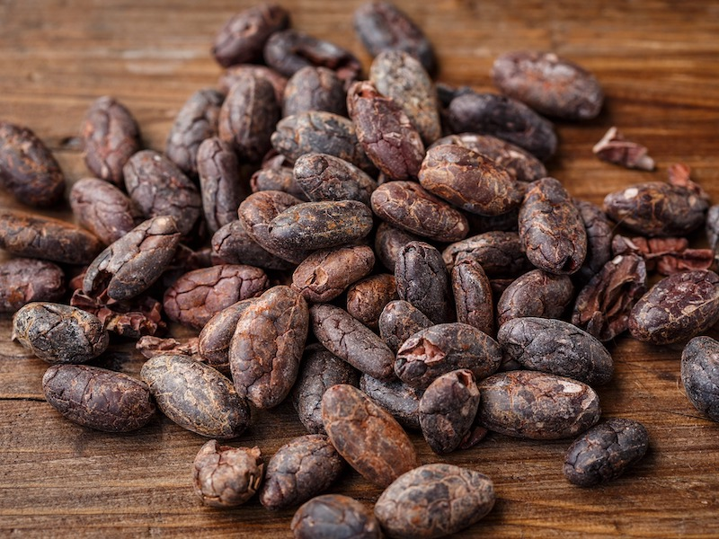 I Did A Cacao Ceremony – Here's What It's Like