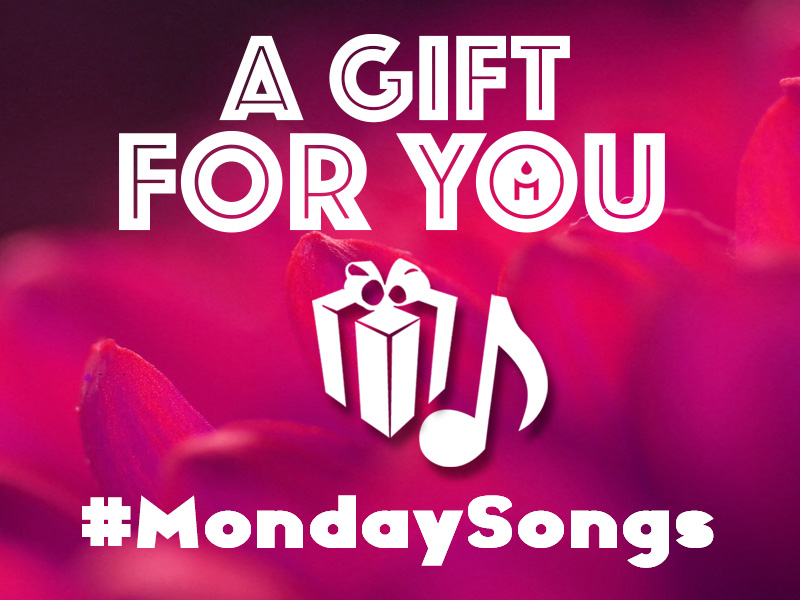 #MondaySongs: Soothing Music for Writing