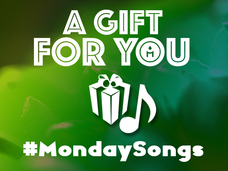 #MondaySongs: Relaxing Stormy Rain on a Summer Day