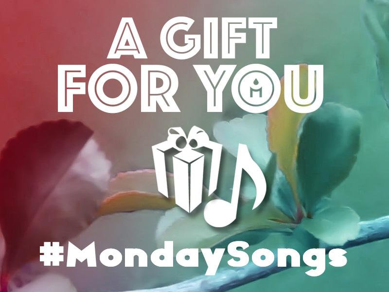 #MondaySongs: Uplifting Instrumental Music