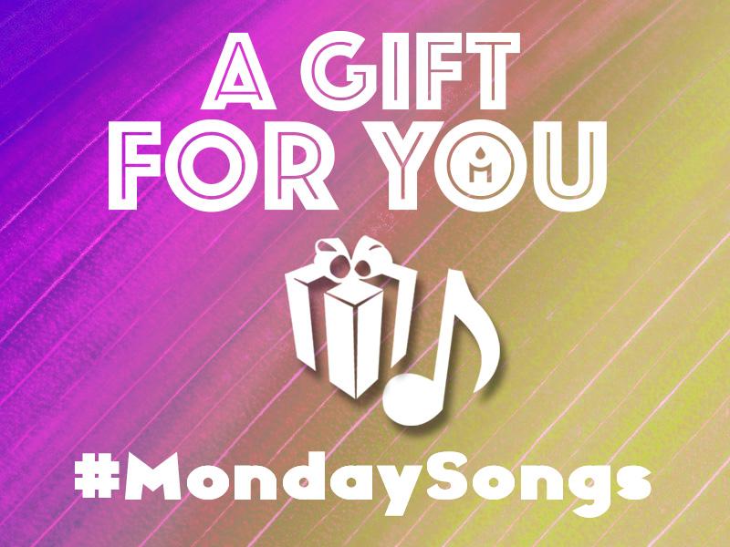 #MondaySongs: Music for Sleep Quality Improvement