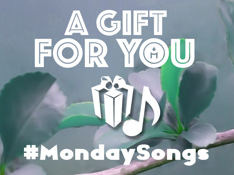#MondaySongs: Massage Music in My Room