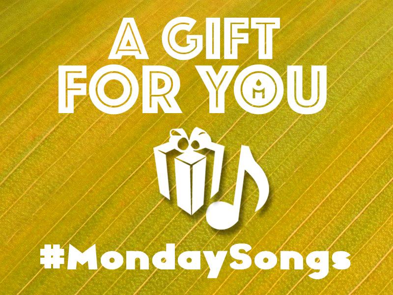 #MondaySongs: Deep Connection Music