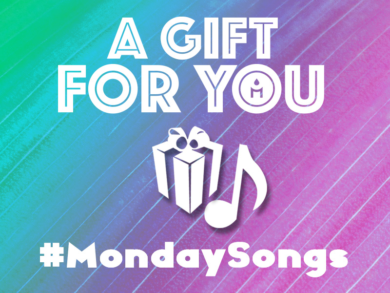 #MondaySongs: Lonely Water