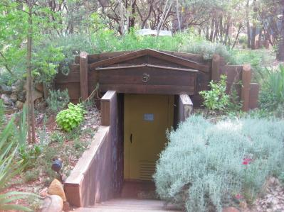 The Babaji Cave