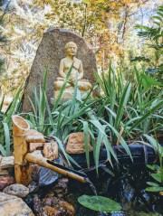 Lahiri Pond