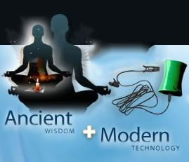 Ancient Wisdom + New Technology