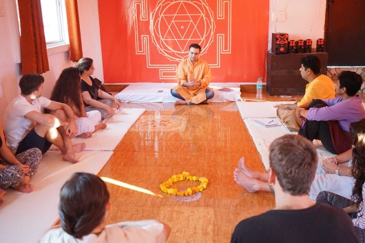 Meditation Teacher Training Satyam Shivam Sundaram Meditation School Rishikesh Goa India Meditation Teacher Shiva Girish Dev Om Reiki Healing