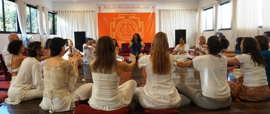 Online Meditation Teacher Training Hong Kong Singapore Malaysia