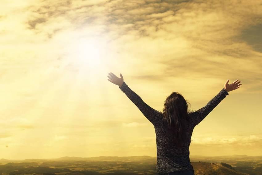 L'Ahimsa e l'Essere divino