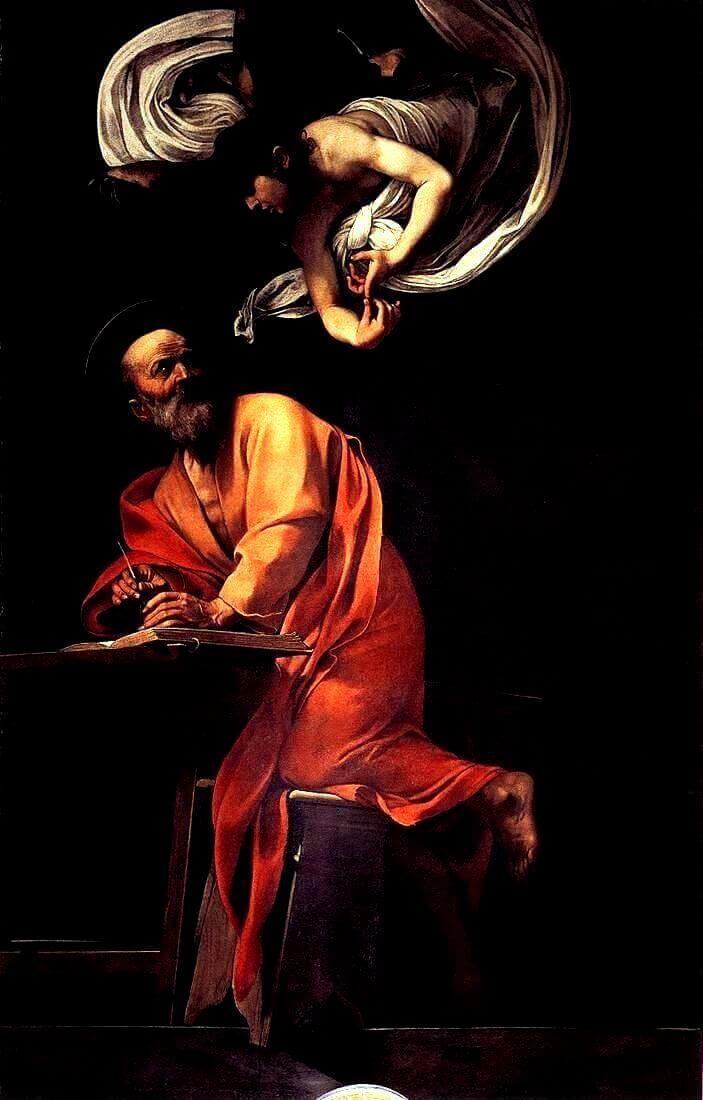 Il Vangelo di Matteo e la Scienza Pura