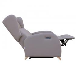 fauteuil relax releveur double fonctions pablo
