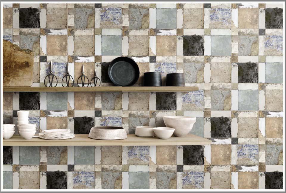 italian wall tile by mediterranea usa
