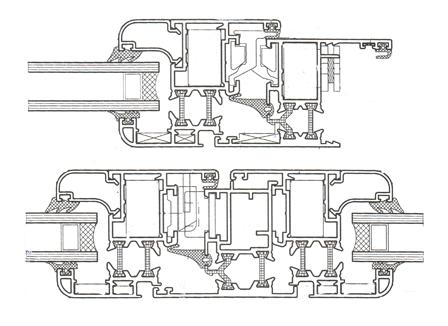 infissi alluminio agrigento