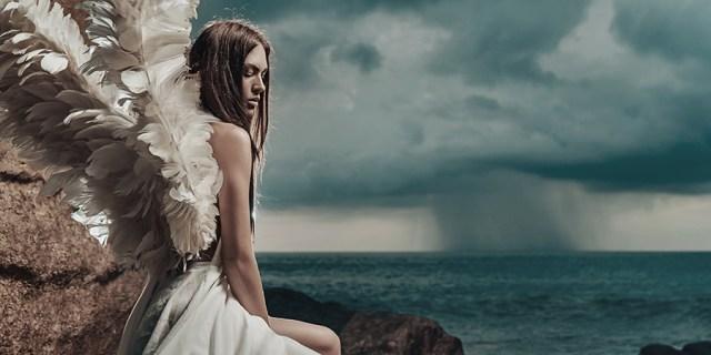 Liefs van de engelen