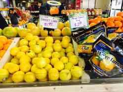 Sweet Lime, Meyer Lemon