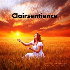 Clairsentience